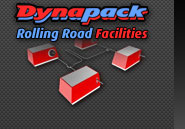 click here for information regarding the Dynopack Rolling Road Facilities